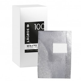 LACODE Remover Wraps - 100 Stk.